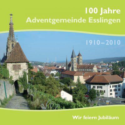 100 Jahre Adventgemeinde Esslingen